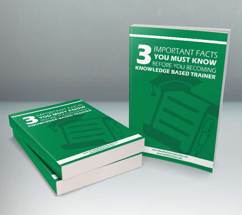 3-facts-trainer