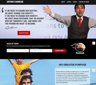 arthur-carmazzi-personal-website