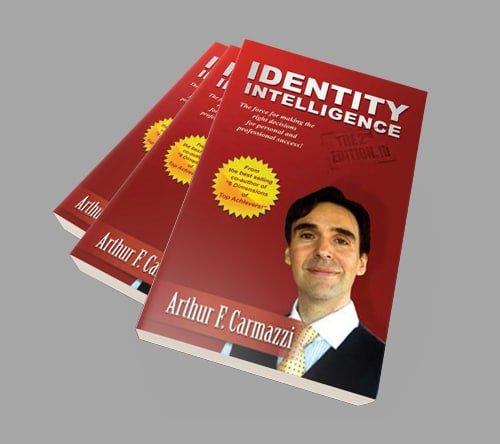 Arthur Carmazzi - Identity Intelligence