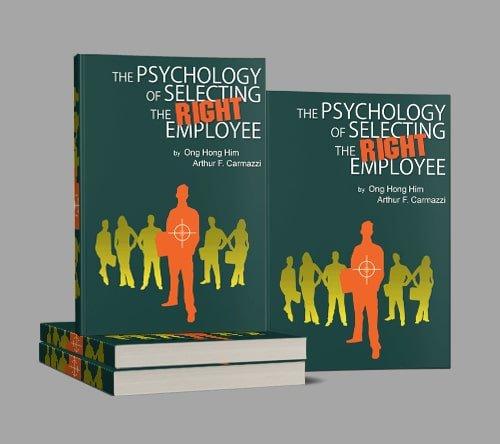 Arthur Carmazzi - The Psychology of Selecting the Right Employee