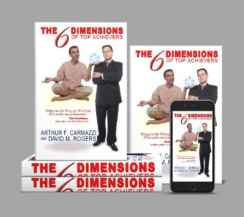 Arthur Carmazzi - The 6 Dimensions of Top Achievers