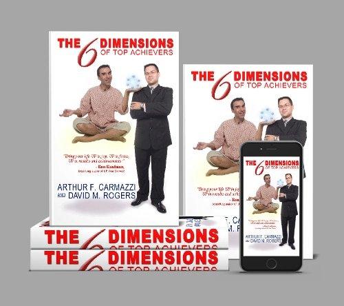 Arthur Carmazzi - The 6 Dimensions of Top Achievers