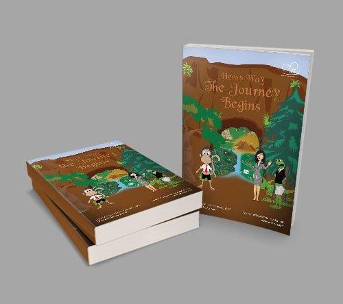 Arthur Carmazzi - The Hero's Way : Book 1